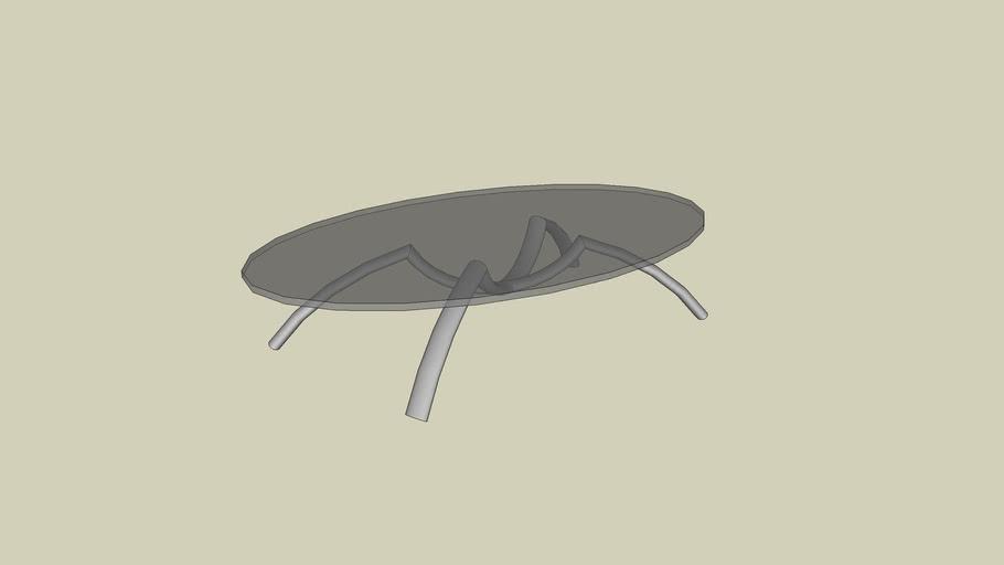 Mesa Ratona-Cofee Table