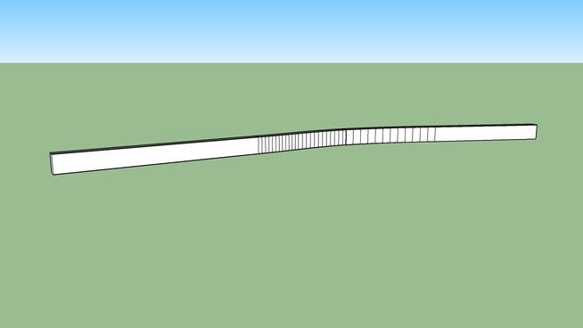 MODELO - 107 - Ponte do Fundão