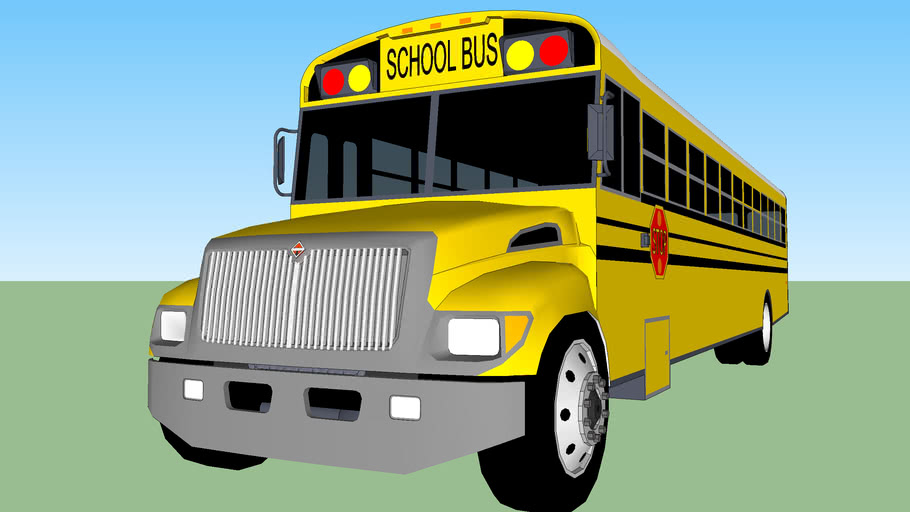 school bus (updated)