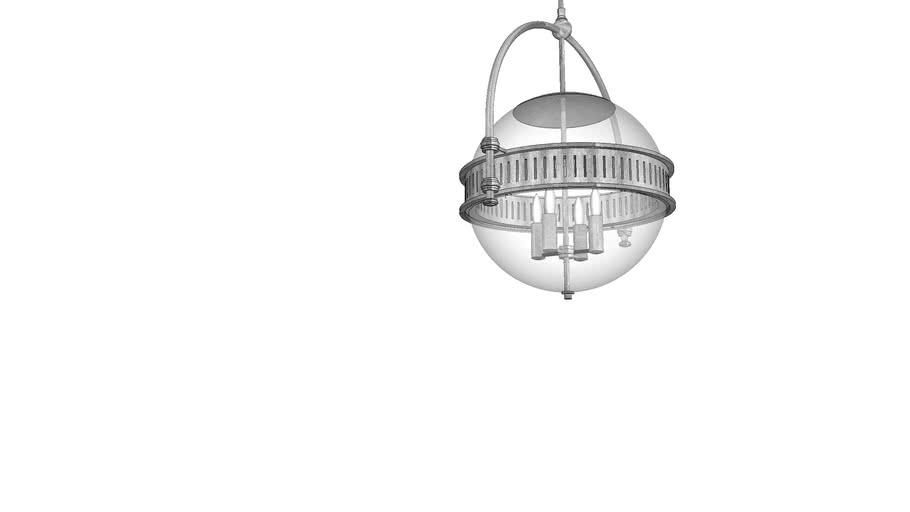 URBAN ELECTRIC | DOVER BALL | MA-9830