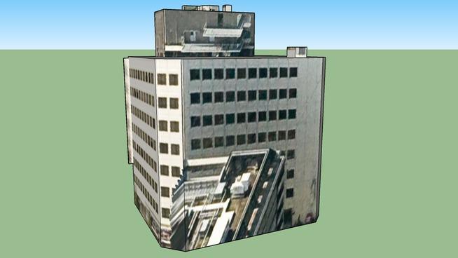 横浜大栄ビルディング