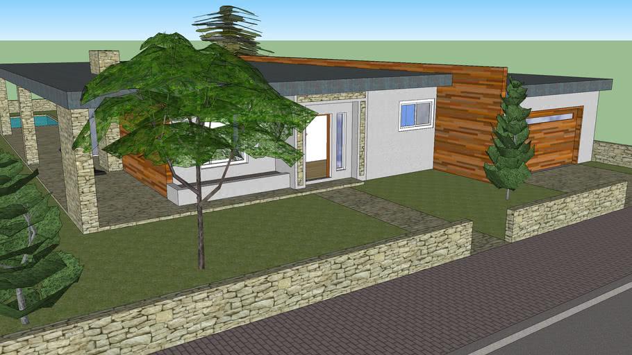 Casa moderna Model Lloret