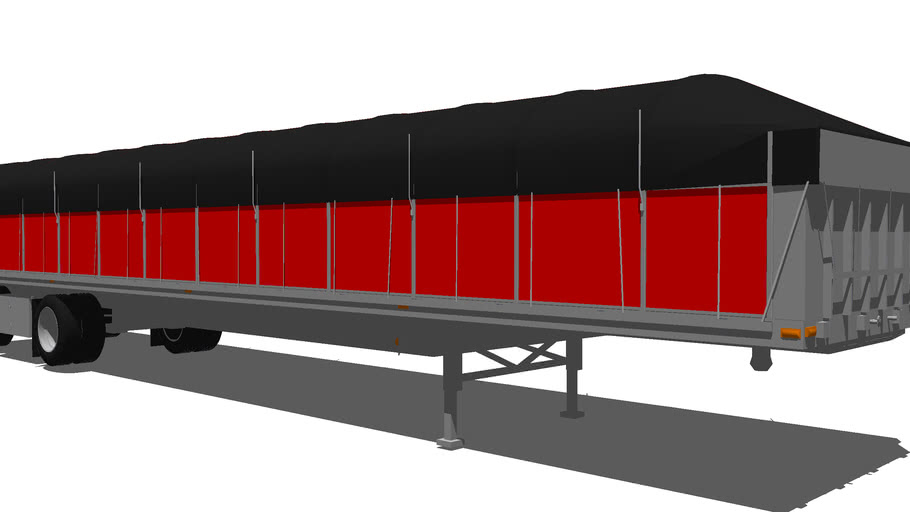 Transcraft Covered Wagon- Final