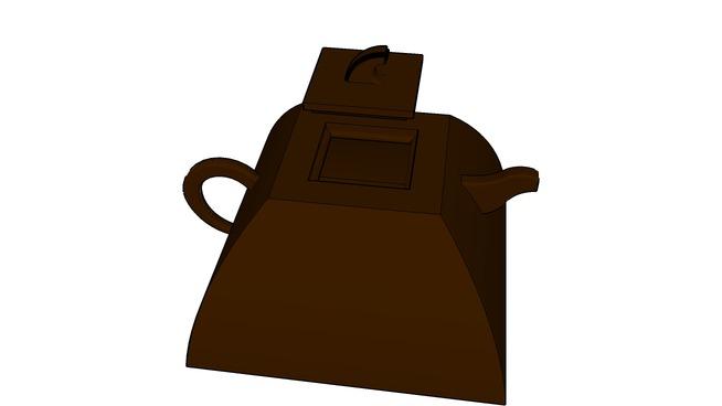 Teapot (zishahu)