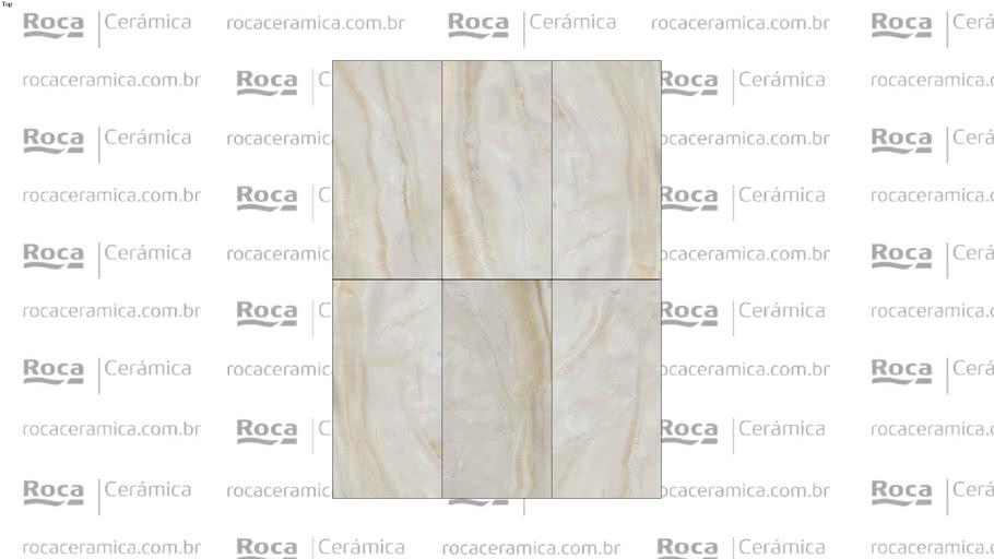 LM ALLURE ST 100X200 R - Série ALLURE | Roca Brasil Cerámica