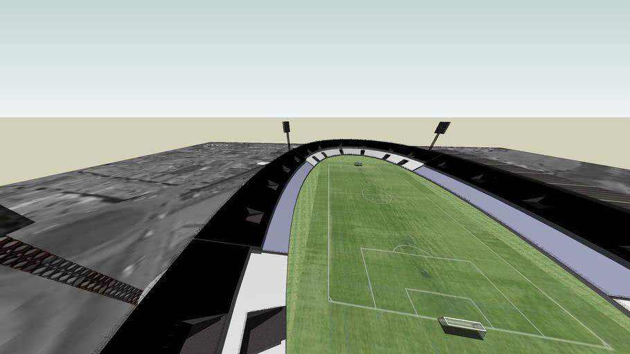 Estadio El Aguila