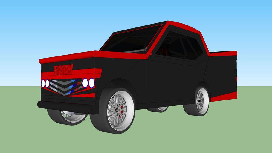 BMW G POWER