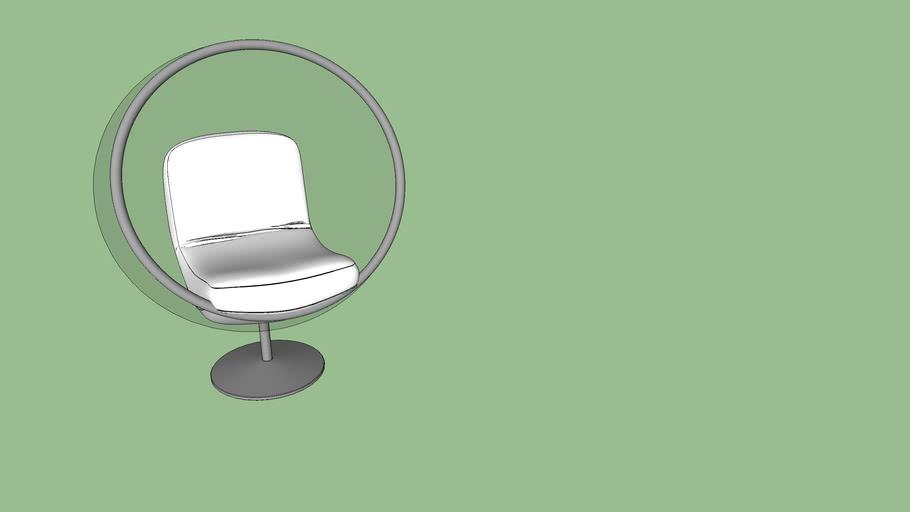 cadeira bola