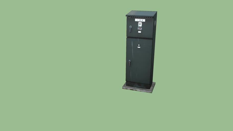 power panelboard cabinet