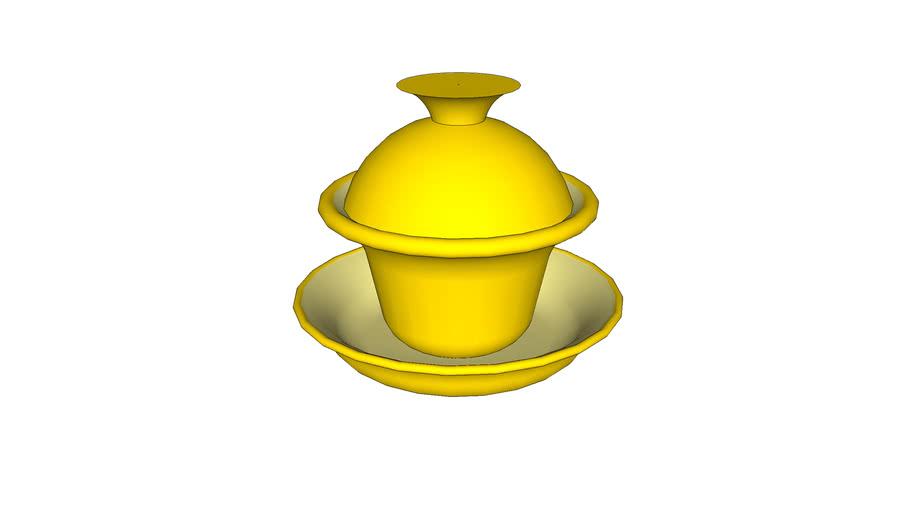 Gaiwan Tea Bowl