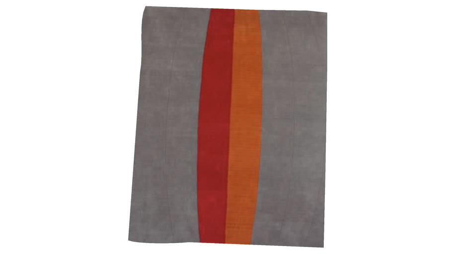 Tide Rug - 8' x 10' ⅼ Design Within Reach