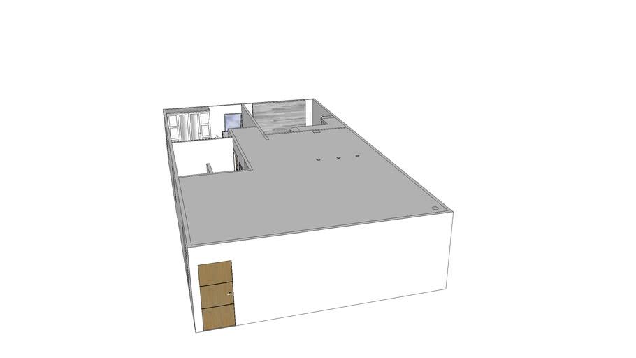 Dalzell apartment