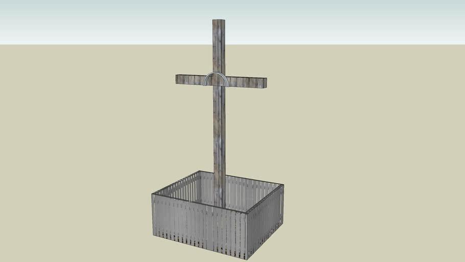 Bychawa November's Cross