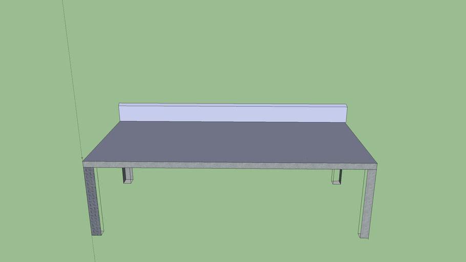 weld table tom's