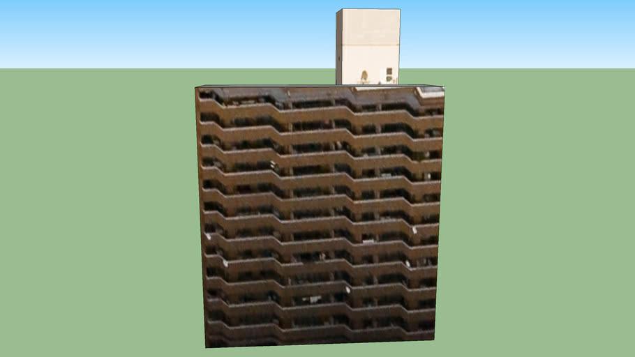 Building in 〒812-8684