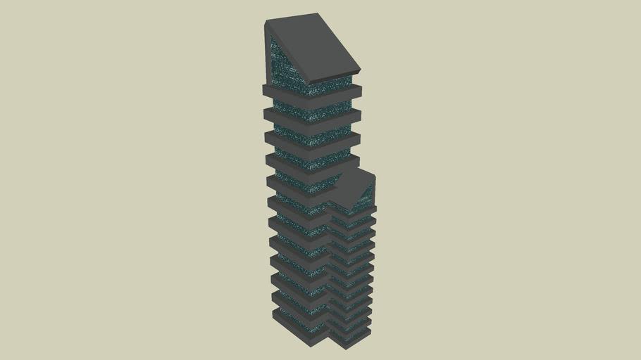 Atlantis building 1