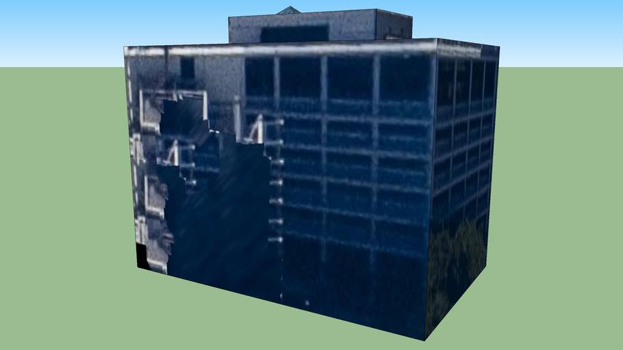 Edificio UADE, Capital Federal, Argentina