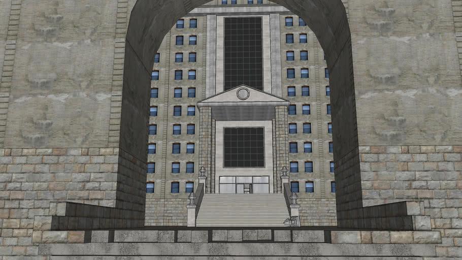 Modern Castle Project 2
