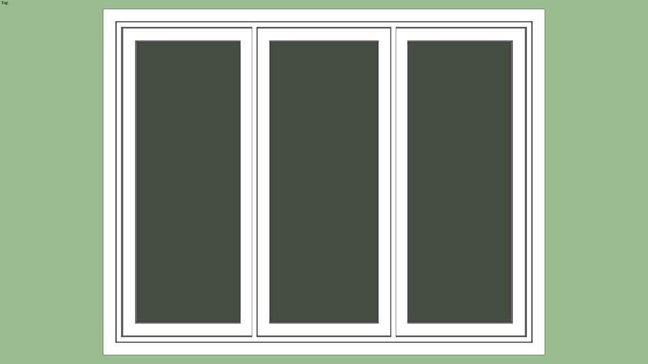 Janela - Window 3
