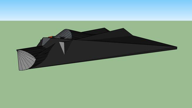 blackbird 300 airforce