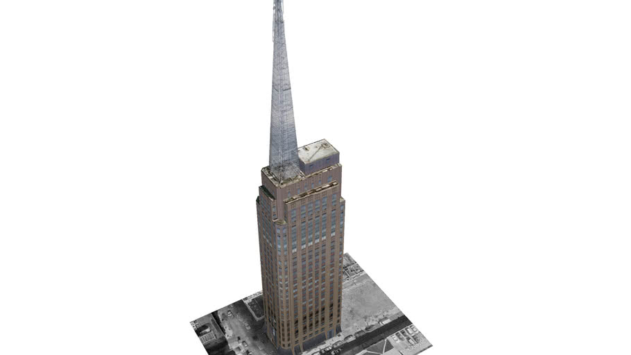 Architect's Building