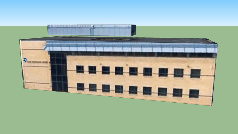Edificio in Edimburgo EH12 5LB, Regno Unito