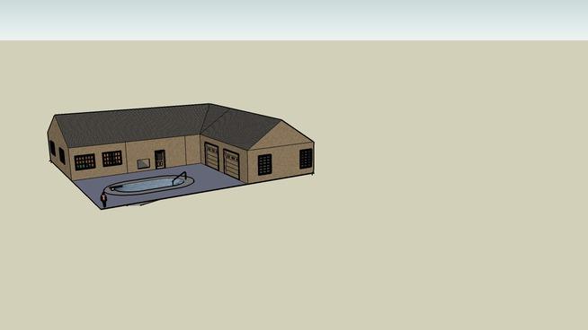 3rd house