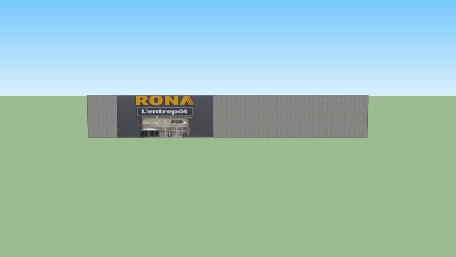 Rona Warehouse