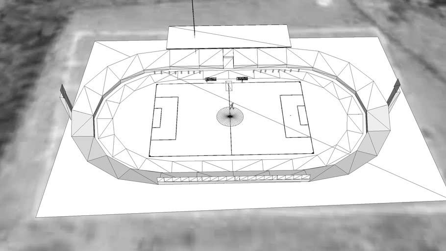 Estadio La ramayana