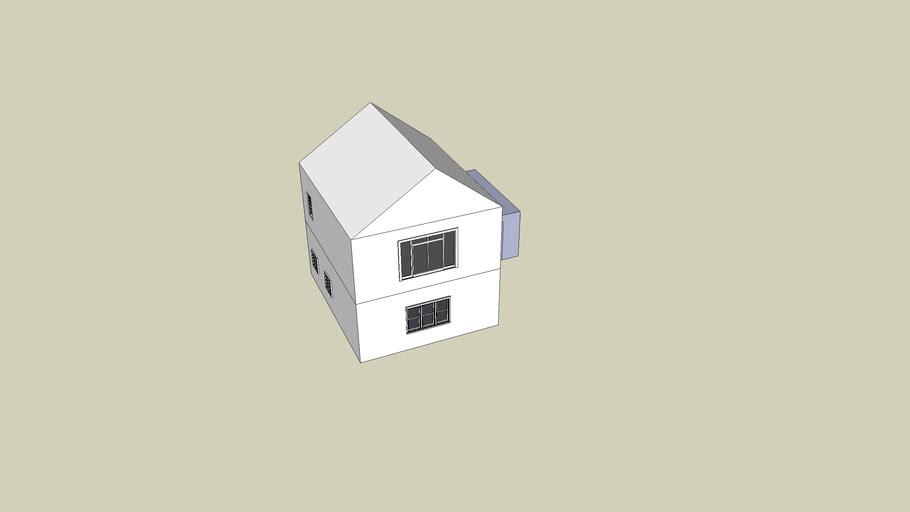 house lucie