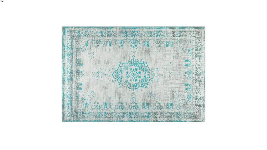 Carpet Carmen, THE RUGWORKS 200x300 cm