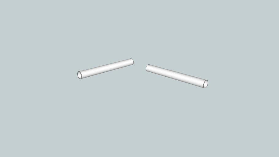 Tube, 100 cm