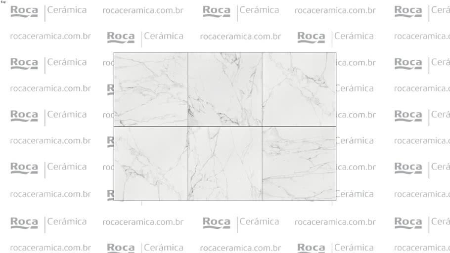 ROCA - LM CARRARA MC 120X120 R