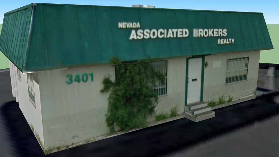 NEVADA ASSOCIATED BROKERS REALTY