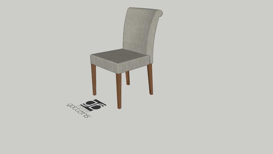 Cadeira Zira- Gottems