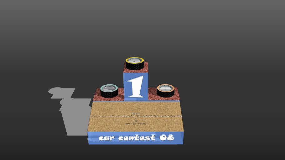 car contest 08