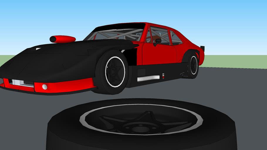 Chevy TC