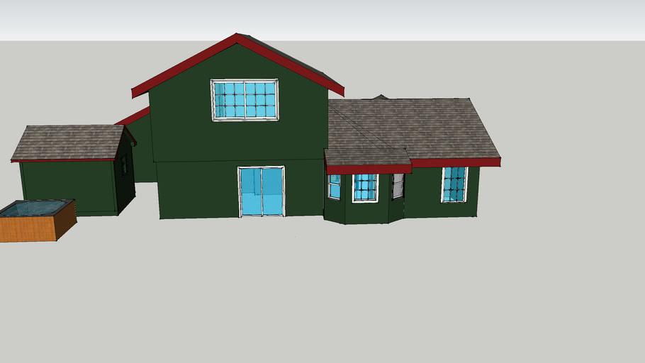 EBELING HOUSE