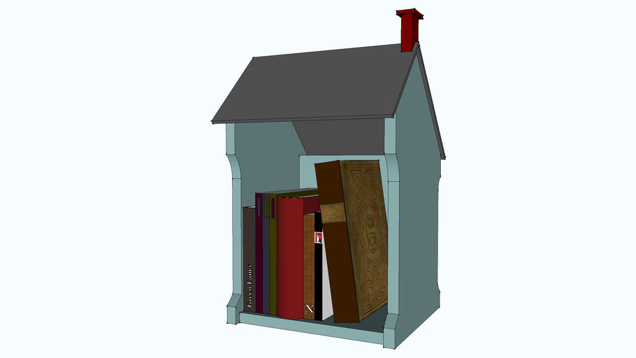 Book House