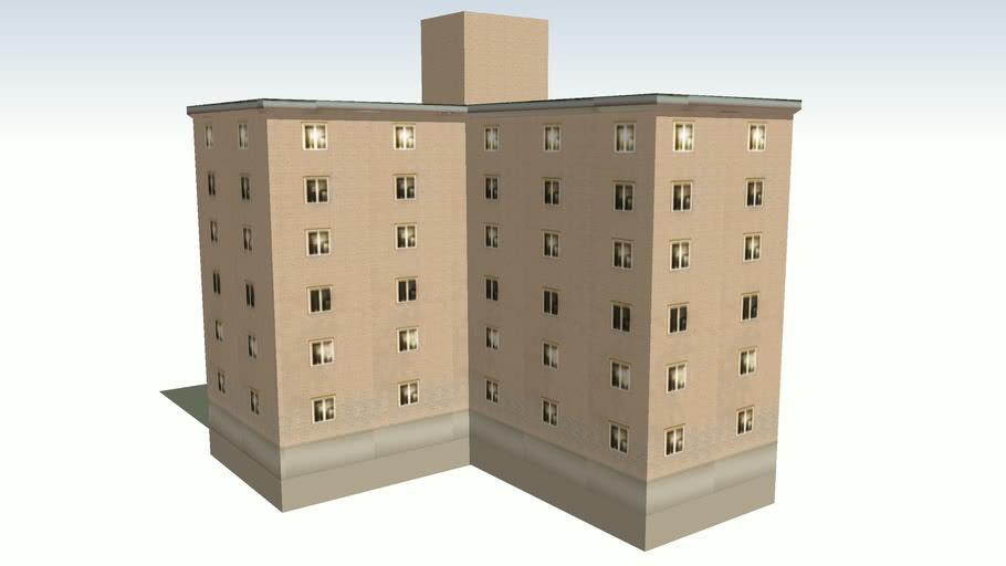 Building Six