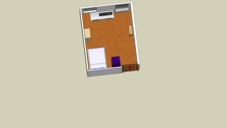 Vivek's Apartment