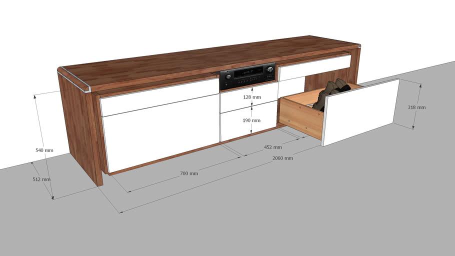 Sideboard V3