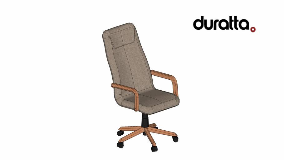 Cadeira Sampa Garatória