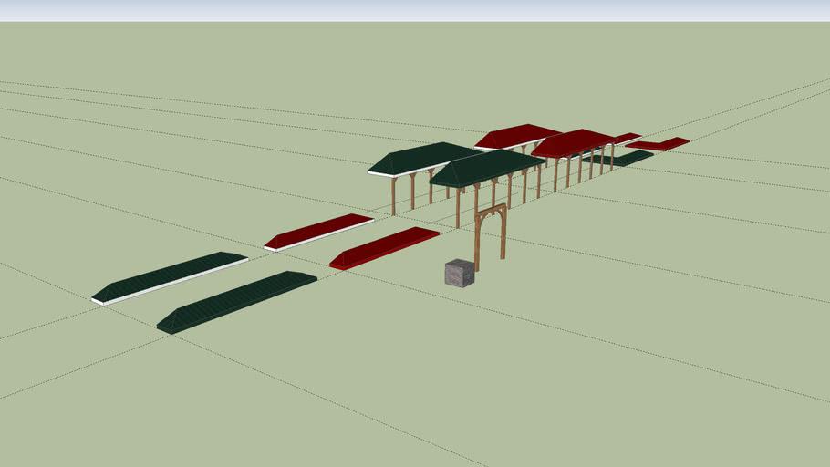 Front Porch Components