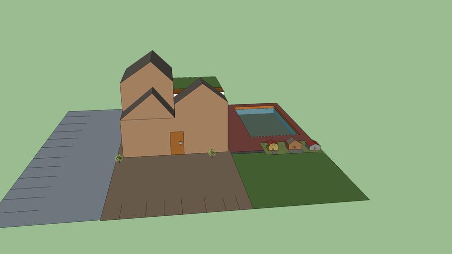 Dream House Final Draft
