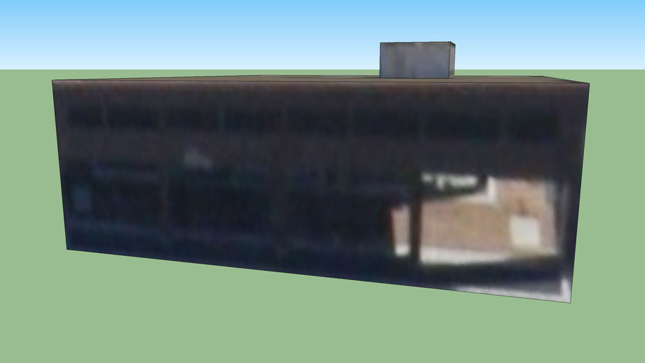 Edificio en Brasilia - Distrito Federal, Brasil