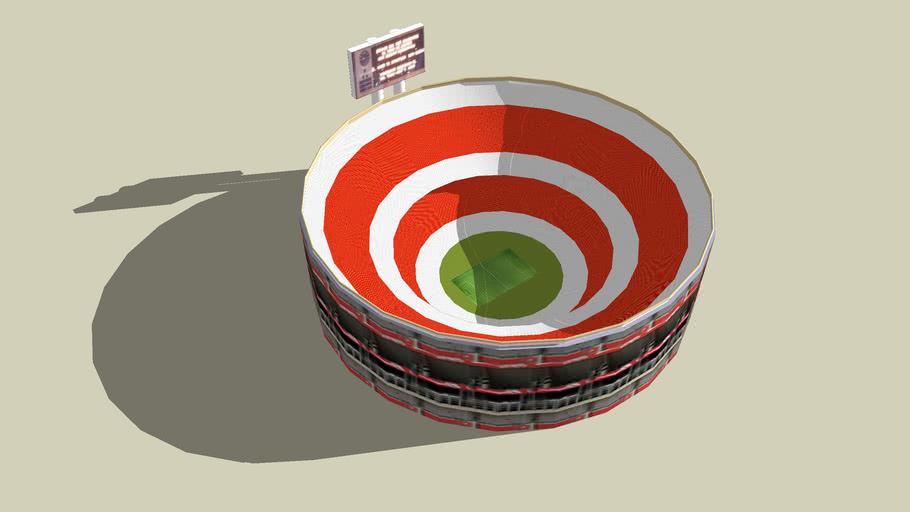 Estadio River Plate El Monumental