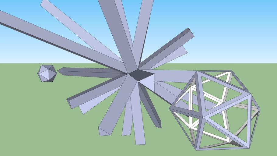 Cosimo - Icosaedri