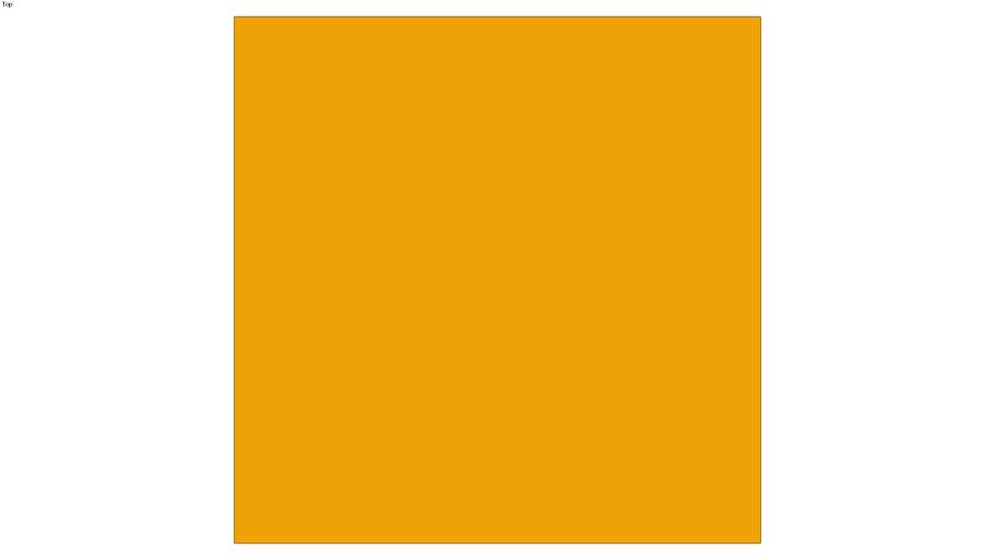ROCKIT3D | Fabric Linen RAL1037