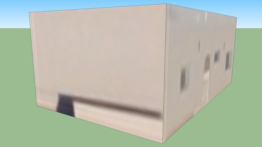 Gebäude in Tucson, Arizona 85742, Vereinigte Staaten